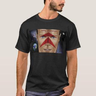 Eddy McManus Cosmic Gaze T-Shirt