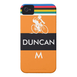 Eddy merckx cyclist iPhone 4 covers