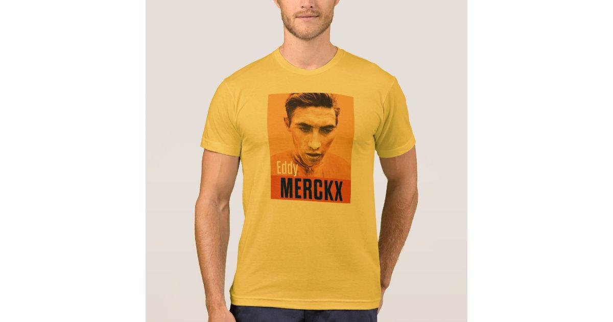 a3cb07703 Eddy Merckx T-Shirt