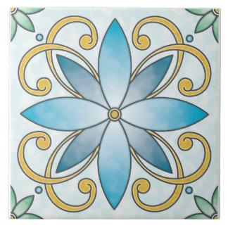 Edelweiss Tile