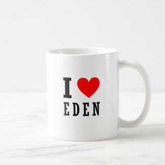 Eden, Alabama Mug