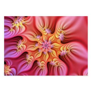 Eden flower business cards