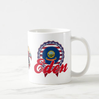 Eden, ID Mug