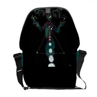 Eden Messenger Bag
