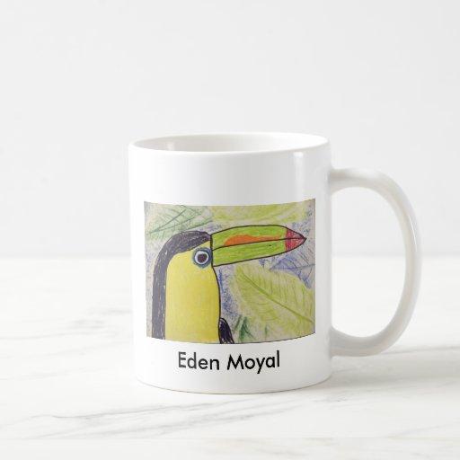 Eden Moyal Mug