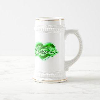 Eden Beer Steins