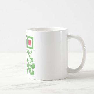 Eden Coffee Mugs