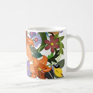 Eden, Mug