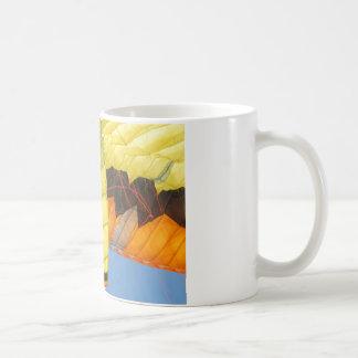 Eden Parachute Classic White Coffee Mug