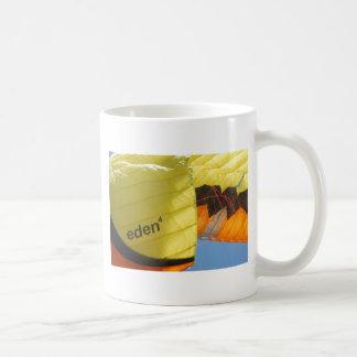 Eden Parachute Coffee Mugs