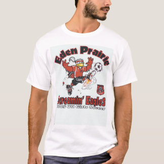 Eden Prairie Screamin Eagles T-Shirt