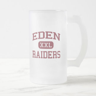 Eden - Raiders - Eden High School - Eden New York Coffee Mugs