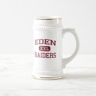 Eden - Raiders - Eden High School - Eden New York Mug