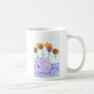 Eden Weinberg Classic White Coffee Mug