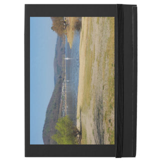 "Edersee at the deer brook iPad pro 12.9"" case"