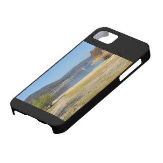 Edersee at the deer brook iPhone 5 covers