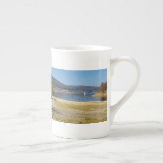 Edersee at the deer brook tea cup