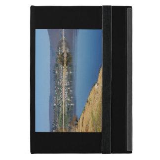 Edersee bay when bringing living iPad mini case