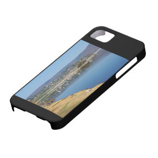 Edersee bay when bringing living iPhone 5 case
