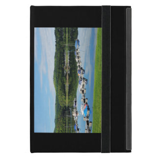 Edersee bay with separate cover for iPad mini