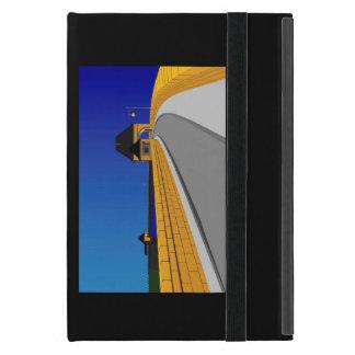 Edersee concrete dam case for iPad mini