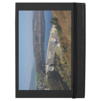 "Edersee concrete dam in the spring iPad pro 12.9"" case"