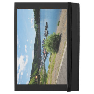 "Edersee concrete dam iPad pro 12.9"" case"