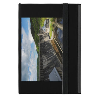 Edersee concrete dam with closed forest-hits a iPad mini cases
