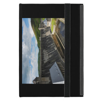 Edersee concrete dam with closed forest-hits a iPad mini cover