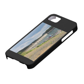 Edersee concrete dam with low water case for the iPhone 5