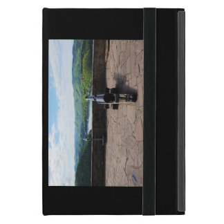 Edersee prospect of closed forest-hits a corner cases for iPad mini
