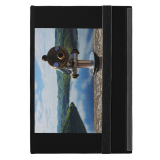 Edersee prospect of closed forest-hits a corner iPad mini cover