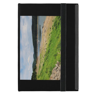 Edersee village place of Berich Cover For iPad Mini