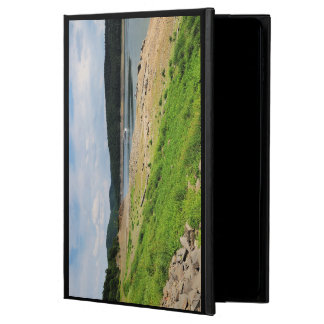 Edersee village place of Berich Powis iPad Air 2 Case
