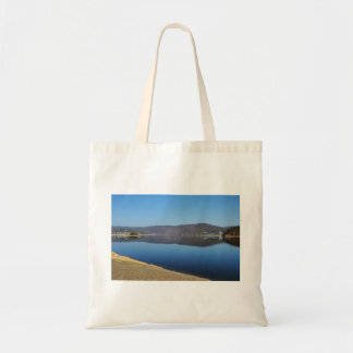 Edersee when bringing living tote bag