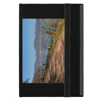 Edersee with lock forest-hit a corner case for iPad mini