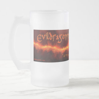 EDF ol' dragon whisker mug