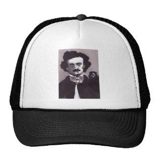 Edgar A. Poe Trucker Hat