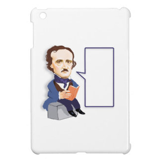 Edgar Allan Poe (1809 – 1849)  ipad mini case. Case For The iPad Mini