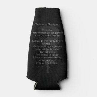 Edgar Allan Poe Bottle Cooler