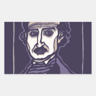 Edgar Allan Poe by FacePrints