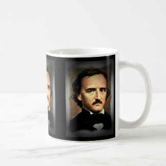Edgar Allan Poe cup 2