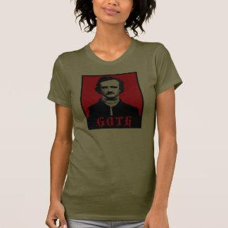 Edgar Allan Poe: Goth Tshirts