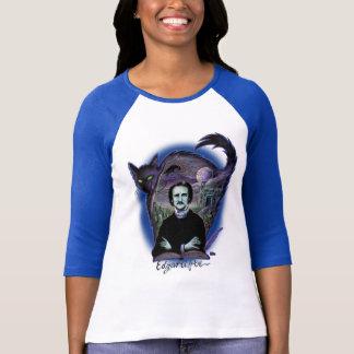 Edgar Allan Poe Gothic T-Shirt