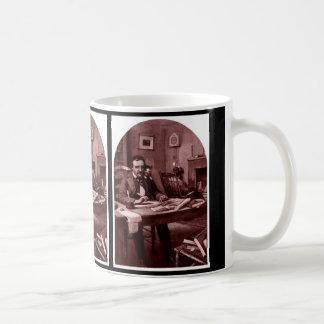 Edgar Allan Poe, Illustration restored cup 4
