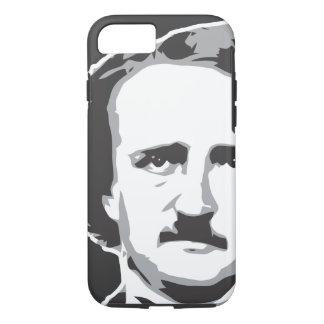Edgar Allan Poe iPhone 7 Case