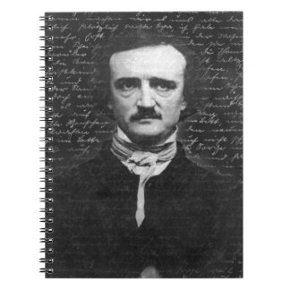 Edgar Allan Poe Notebook