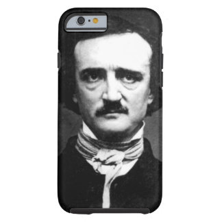 Edgar Allan Poe Portrait Tough iPhone 6 Case