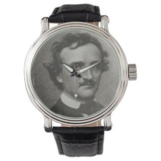 Edgar Allan Poe Watch