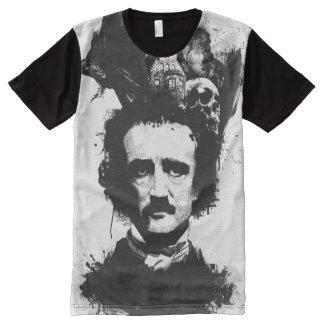 Edgar Allen Poe All-Over Print